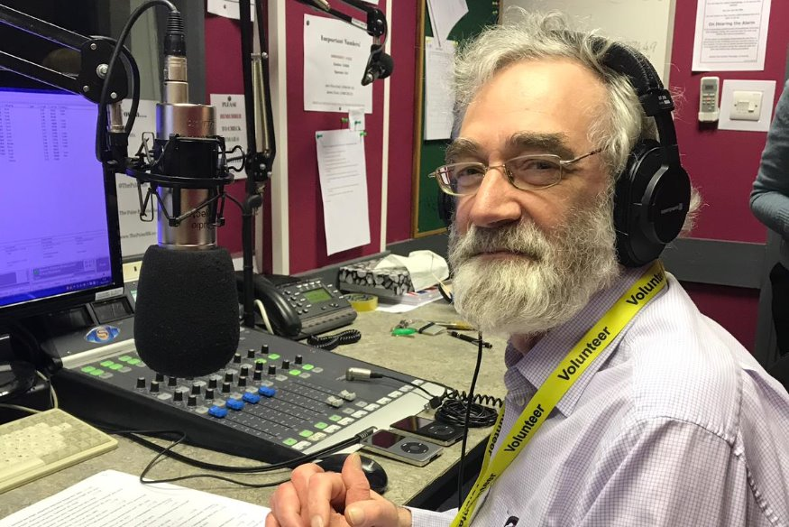 Malcolm's Midweek Show